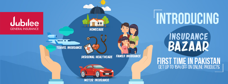 Facebook Cover For Jubilee Insurance