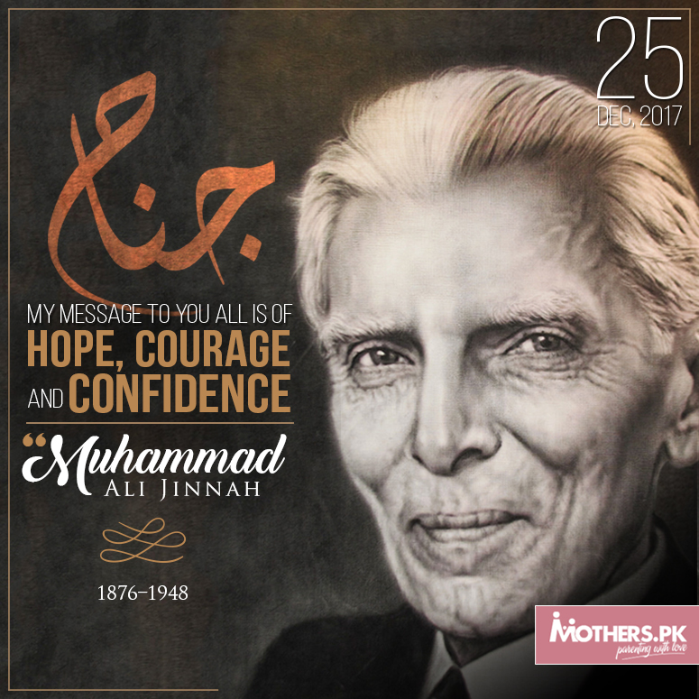 Jinnah Birth Anniversary