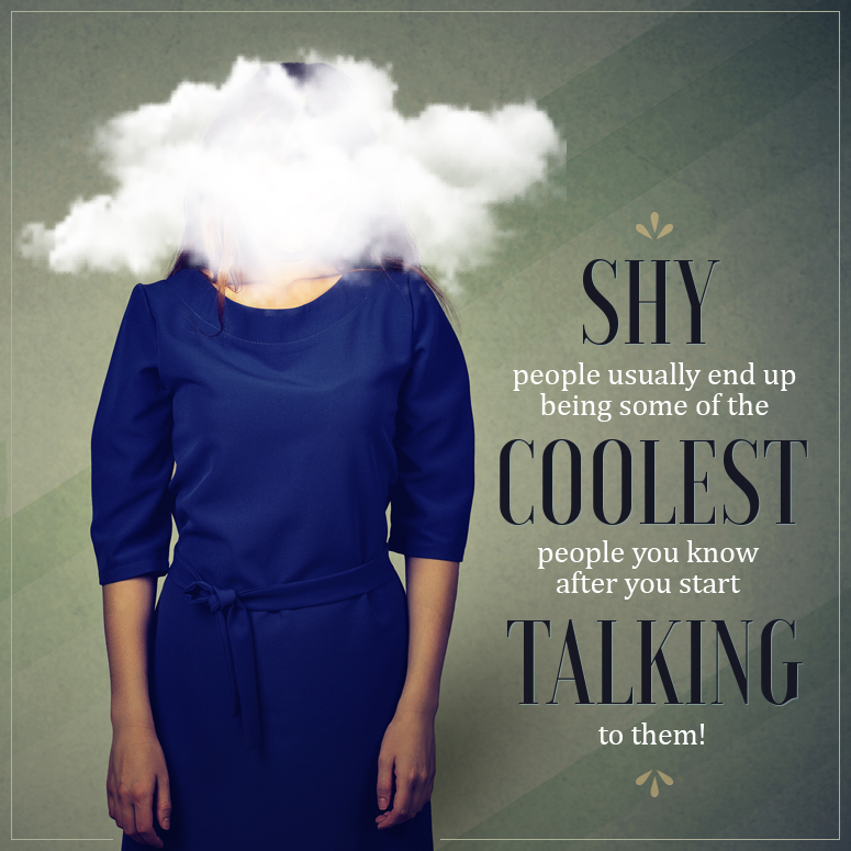 Shy People
