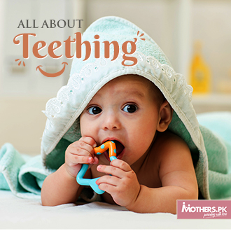 All About Teething