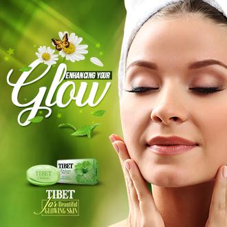 Enhancing Glow