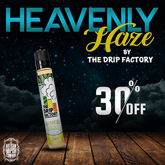 Heavenly Haze