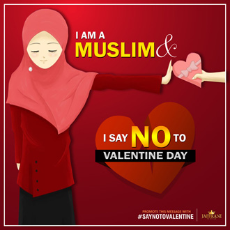 Anti-Valentine Day