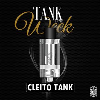 Cleito Tank