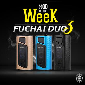 Fuchai Duo