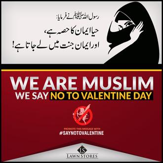 Anti-Valentine Day
