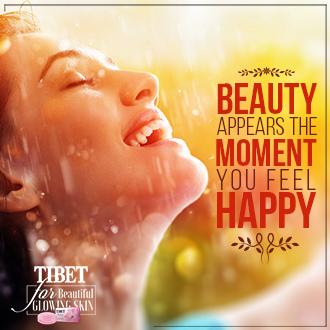 Beauty Appears When...
