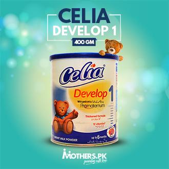 Celia Develop 1