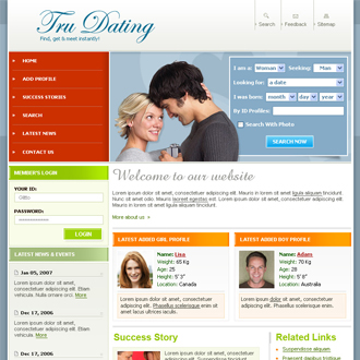 Tru Dating Website