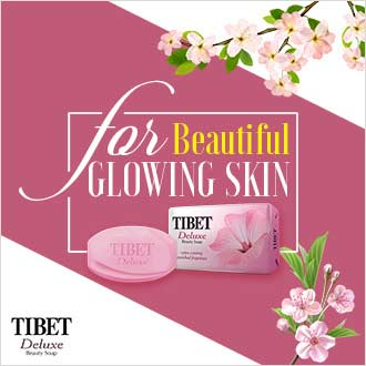 Glowing Skin
