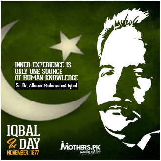 Remembering Iqbal