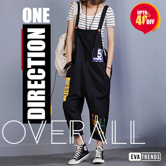 One Direction Overall