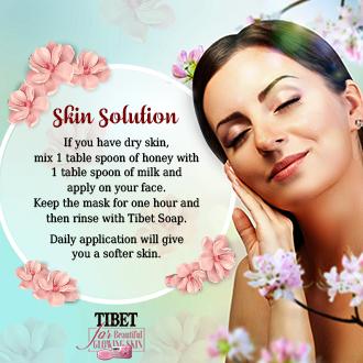 Skin Solution